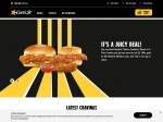 carlsjr.com Promo Code