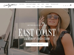 CARLY JEAN LOS ANGELES promo code and other discount voucher