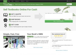 Cash4Books coupons