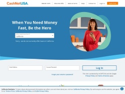 CashNetUSA promo code and other discount voucher