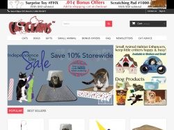 Cat Claws promo code and other discount voucher