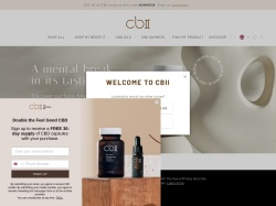 CBII CBD promo code and other discount voucher