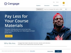Cengage Brain promo code and other discount voucher