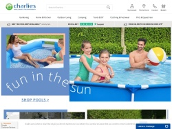 Charlies Direct promo code and other discount voucher