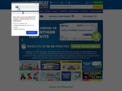 Chemist Warehouse promo code and other discount voucher
