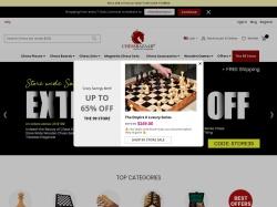 Chessbazaar promo code and other discount voucher