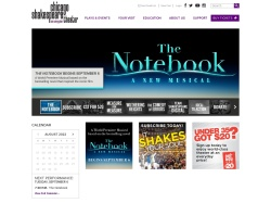 Chicago Shakespeare Theatre promo code and other discount voucher