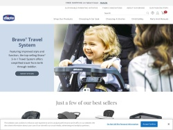Chicco promo code and other discount voucher