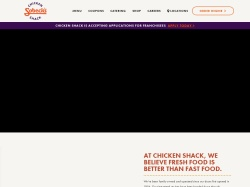 Chicken Shack promo code and other discount voucher