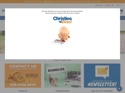 Christies Direct promo code and other discount voucher