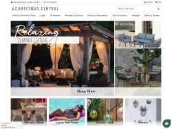 christmascentral.com