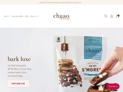 Chuao Chocolatier promo code and other discount voucher