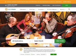 CIE Tours promo code and other discount voucher