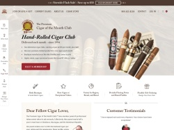 cigarmonthclub.com