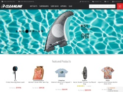 Cleanline Surf promo code and other discount voucher