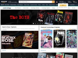 comixology.com