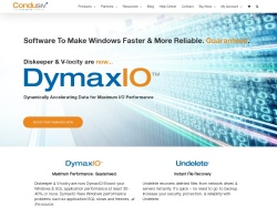 Condusiv Technologies promo code and other discount voucher