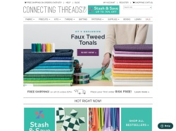 Connecting Threads promo code and other discount voucher