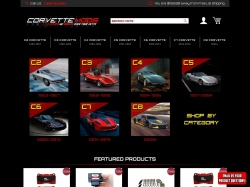 Corvettemods promo code and other discount voucher