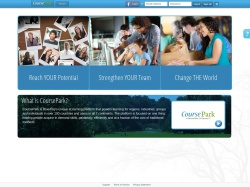 Coursepark.com promo code and other discount voucher