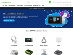 CPAP promo code and other discount voucher