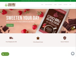 Crio Bru promo code and other discount voucher