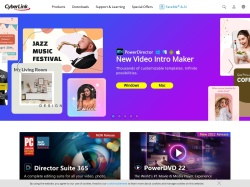 CyberLink coupons