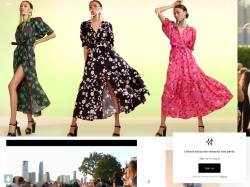 Cynthia Rowley promo code and other discount voucher