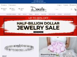 danielsjewelers.com