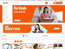 Daraz promo code and other discount voucher