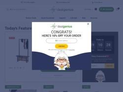 Deal Genius promo code and other discount voucher