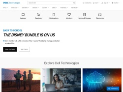 Dell promo code and other discount voucher