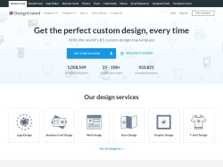 DesignCrowd promo code and other discount voucher