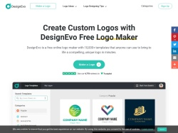 DesignEvo promo code and other discount voucher