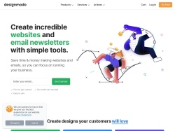 Designmodo promo code and other discount voucher