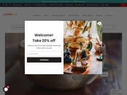 DharmaShop promo code and other discount voucher