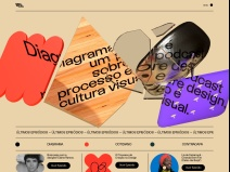 Diagrama – Design, Processo e Cultura Visual