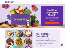dinnerly.com
