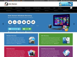 Disk Doctors promo code and other discount voucher