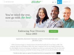DNA Testing promo code and other discount voucher