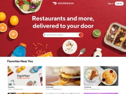 DoorDash Coupons