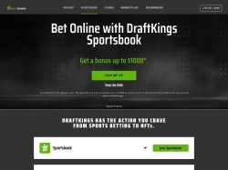 Draft Kings promo code and other discount voucher