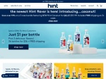 drinkhint.com Promo Code