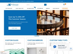Dulles Glass and Mirror promo code and other discount voucher