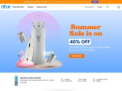 DYLN Inspired promo code and other discount voucher