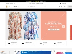 EastEssence.com promo code and other discount voucher