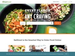 Eat Street promo code and other discount voucher
