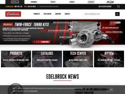 Edelbrock coupons