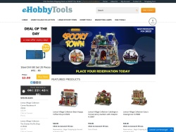 Ehobbytools promo code and other discount voucher