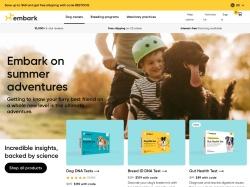 embarkvet.com